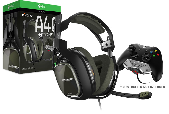 The Best Headsets for Gaming
