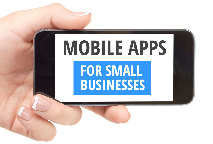 App Ideas for a Small Business
