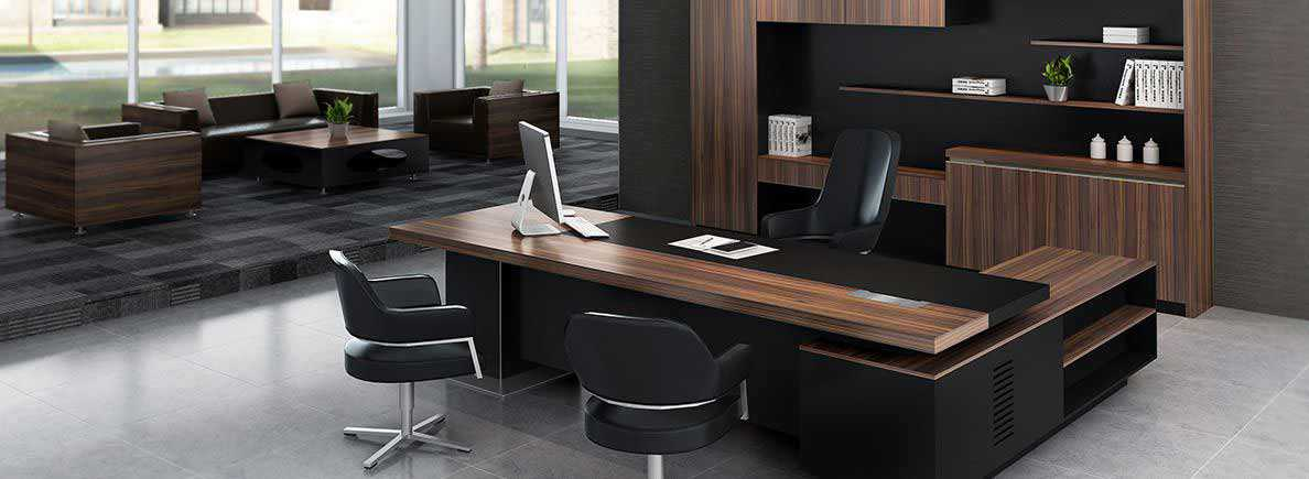 How The Right Office Furniture Can Boost Productivity